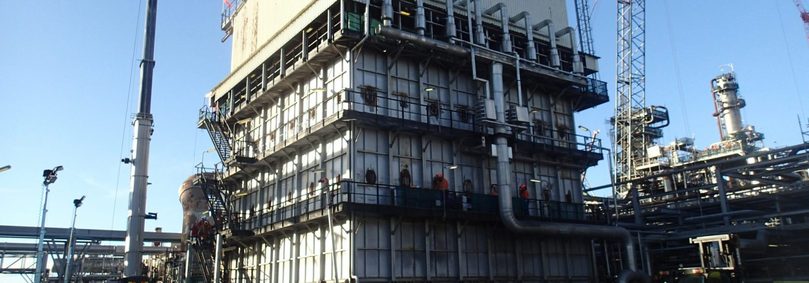 Structural Durability and Rehabilitation - Header Image