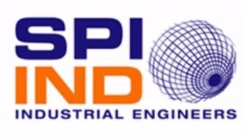 SPI Industrial Engineers logo